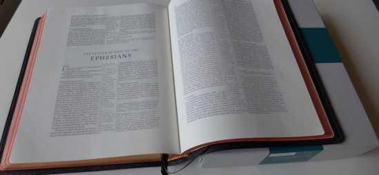 2015 Bible Journaling Challenge