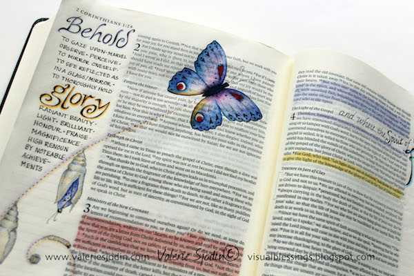 valerie sjodin bible art