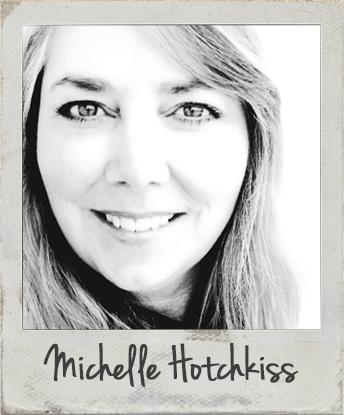 Michelle Hotchkiss