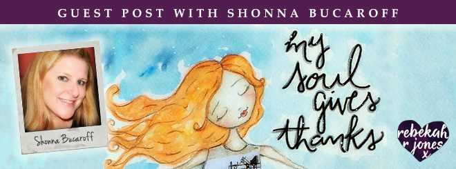 Guest Post with Shonna Bucaroff on How To Create A Whimsical Girl