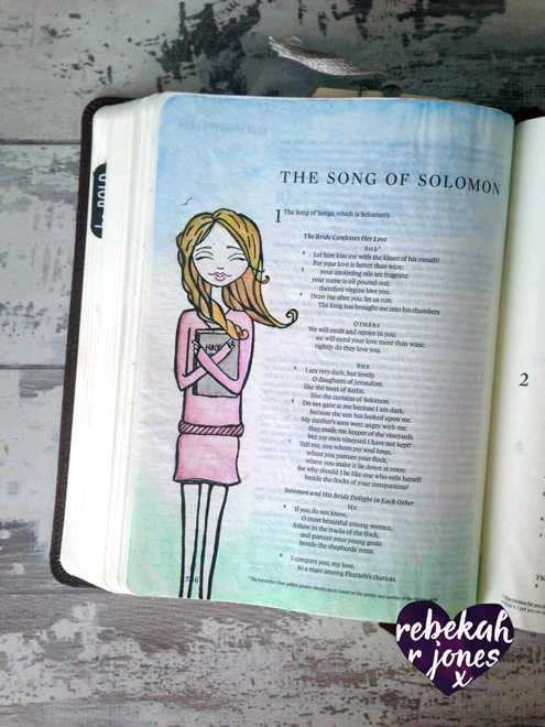 Guest Post with Shonna Bucaroff on Creating Whimsical Faith Girls