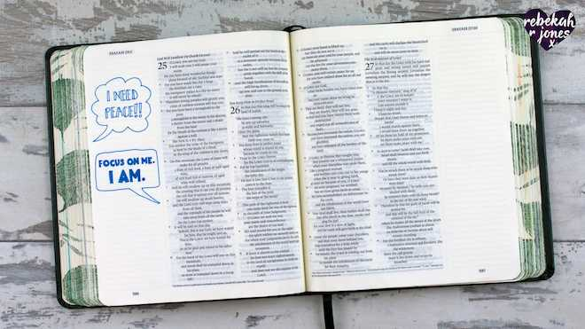 Bible Journal In 9 Minutes With Just 1 Micron Pen And Zero Skill - Deeper Still Lesson 8