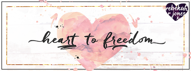 Heart To Freedom Membership Program graphic