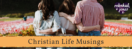 Starter, carrier, or finisher? - Christian Life Musings Ep.2